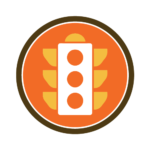 'Tualatin Moving Forward' Campaign - Icon - Congestion (icon only)