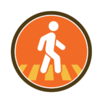 'Tualatin Moving Forward' Campaign - Icon - Neighborhood (icon only)