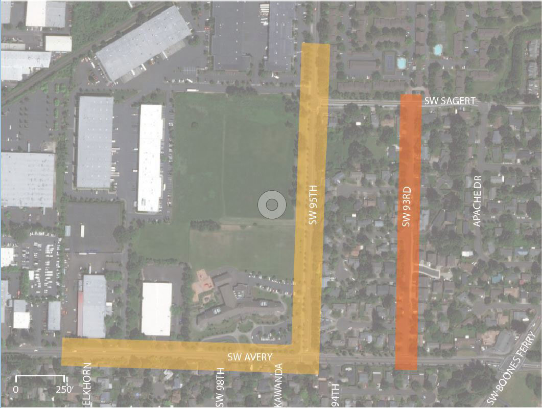 95th Ave and Avery St--What-We-Heard-Map